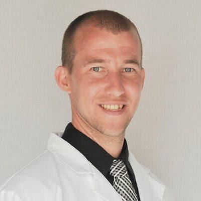 Chiropractor Clarksville TN James Taylor